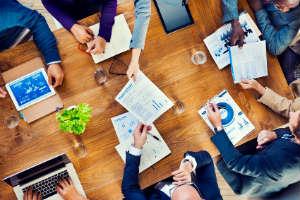 Ideal Job Skills--Leadership