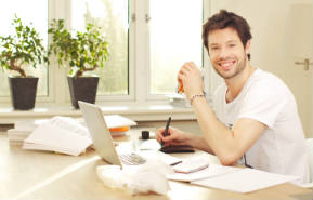 Top 5 Work-from-Home Careers & the Degree You'll Need to Get Them