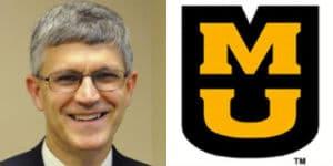 Dr. James Spain -- University of Missouri