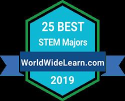 Best Majors 2019 25 Best STEM Majors for 2019