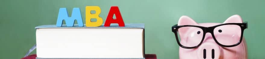 Choosing an MBA - Salary-to-Debt Ratio