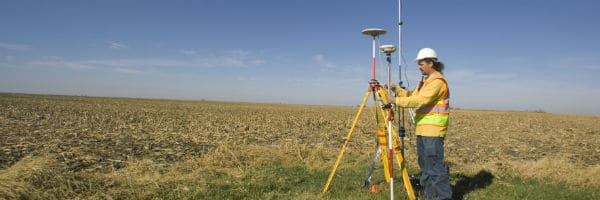 Surveying and Mapping Technician